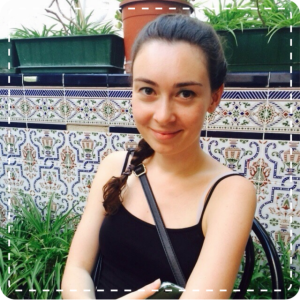Audrey Moo Madrid Bilan Expatriation